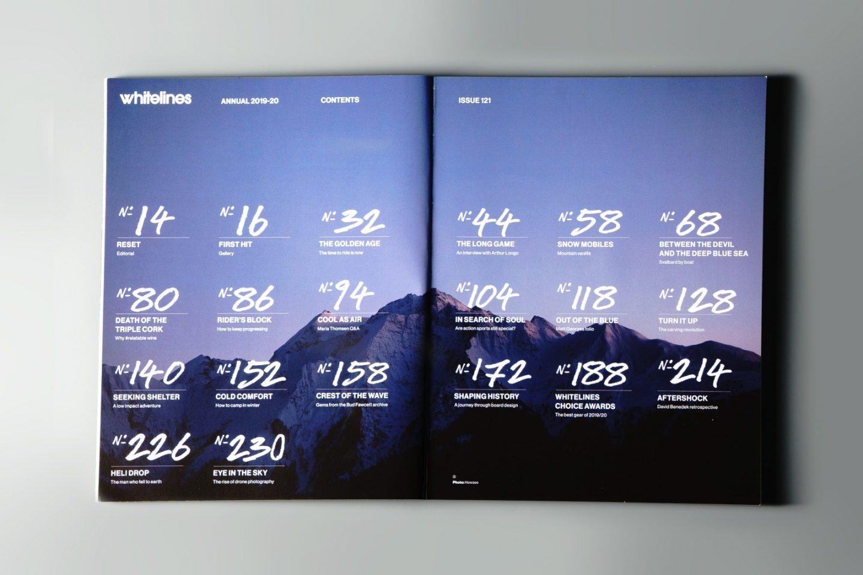 Whitelines Annual 2019-20 09